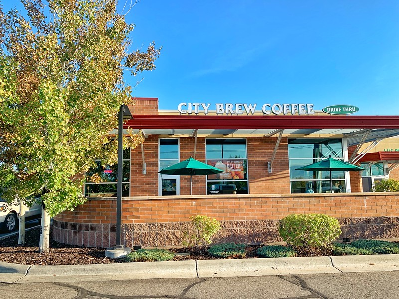 city brew coffee billings