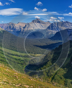 Going To The Sun Road Glacier National Park Fine Art Photos Art Photography Gallery Beach Leave - 017428 - 01-09-2015 - 7719x9352 Pixel