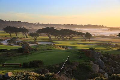 Monterey Peninsula Country Club - Shore Course