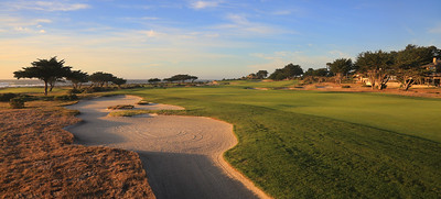 Monterey Peninsula Country Club (Shore Course), United States Of America