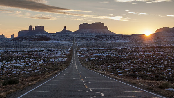 Monument Valley & Antelope Canyon