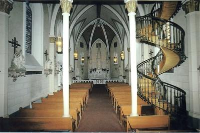 Santa Fe - Loretto Chapel