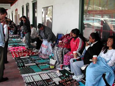 04 - Indian Vendors