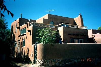 Santa Fe - Dwelling