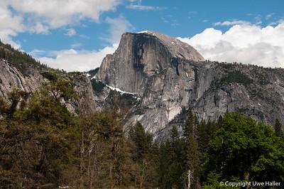 + Yosemite National Park