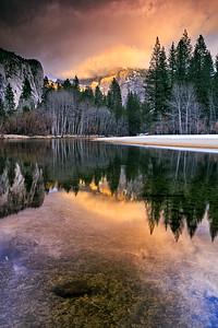 Reflecting divinity