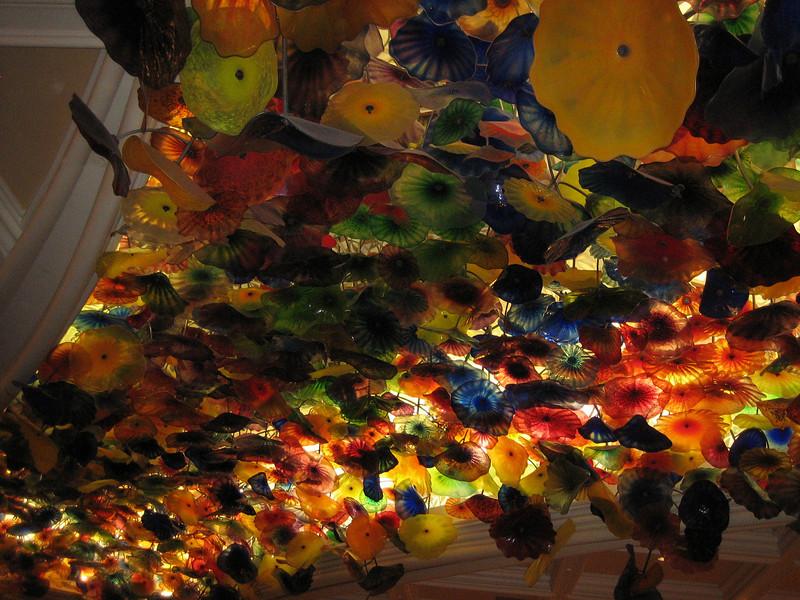 Bellagio Ceiling