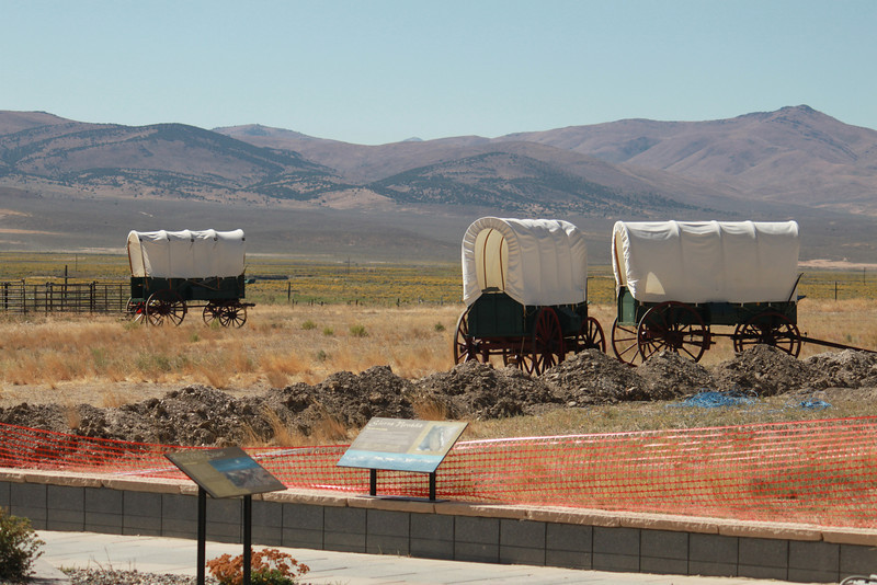 California Trail Interpretive Center