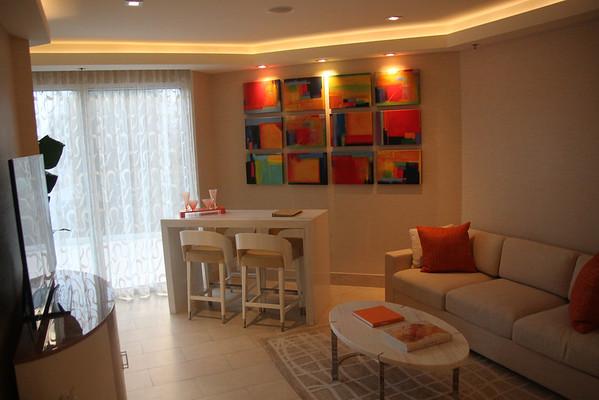 Tropicana Las Vegas - Bungalow Suite