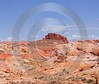 Valley Of Fire State Park Nevada Las Vegas Cloud Sale Snow Art Photography For Sale Sea Images - 010832 - 25-09-2011 - 6364x5368 Pixel