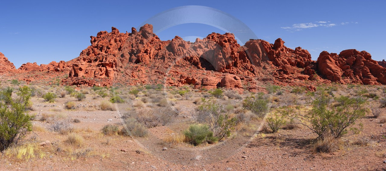 Valley Of Fire State Park Nevada Las Vegas Fine Art Posters Fine Art Photography For Sale Sky Order - 010795 - 25-09-2011 - 9134x4061 Pixel