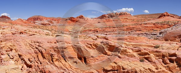 Valley Of Fire State Park Nevada Las Vegas Fine Art Photography Prints For Sale - 010834 - 25-09-2011 - 23254x9356 Pixel