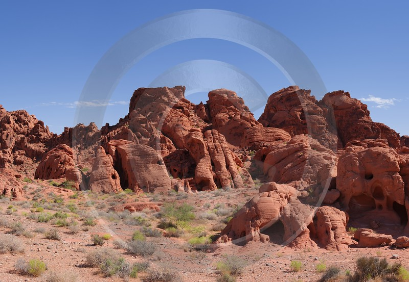 Valley Of Fire State Park Nevada Las Vegas Country Road Photo Fine Art Prints For Sale Town - 010800 - 25-09-2011 - 8052x5572 Pixel