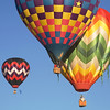 The Great Reno Hot Air Balloon Race 2008