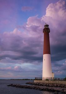 Barnegat Lighthouse State Park, NJ