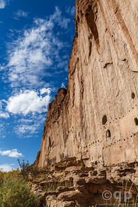 CLIFF DWELLING TOWER