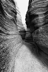 SLOT CANYON 3