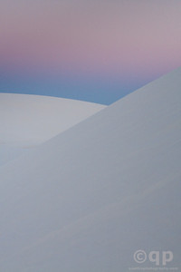 SAND DUNES SUNSET GLOW 1