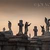Saint Louis #3 Cemetery, New Orleans, Louisiana