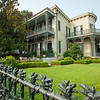 Garden District, New Orelans, Louisiana