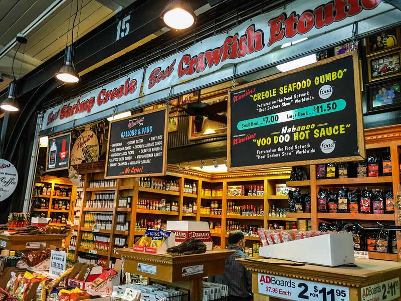 french market cuisine