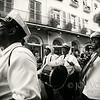 Street Parade, Royal Street, New Orleans, Louisiana