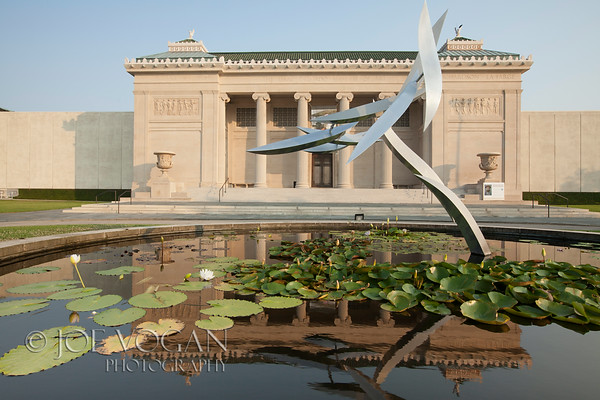 New Orleans Museum of Art, New Orleans, Louisiana