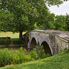 At Antietam National Battlefield - Antietam River