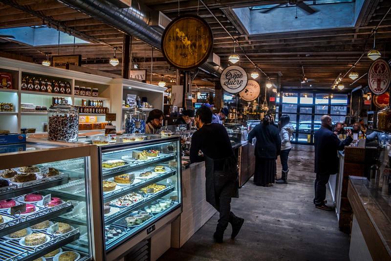 gansevoort market bakery