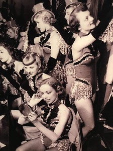 Rockettes - Radio City Music Hall