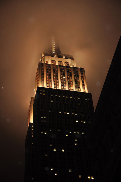 New York Oktober 2009