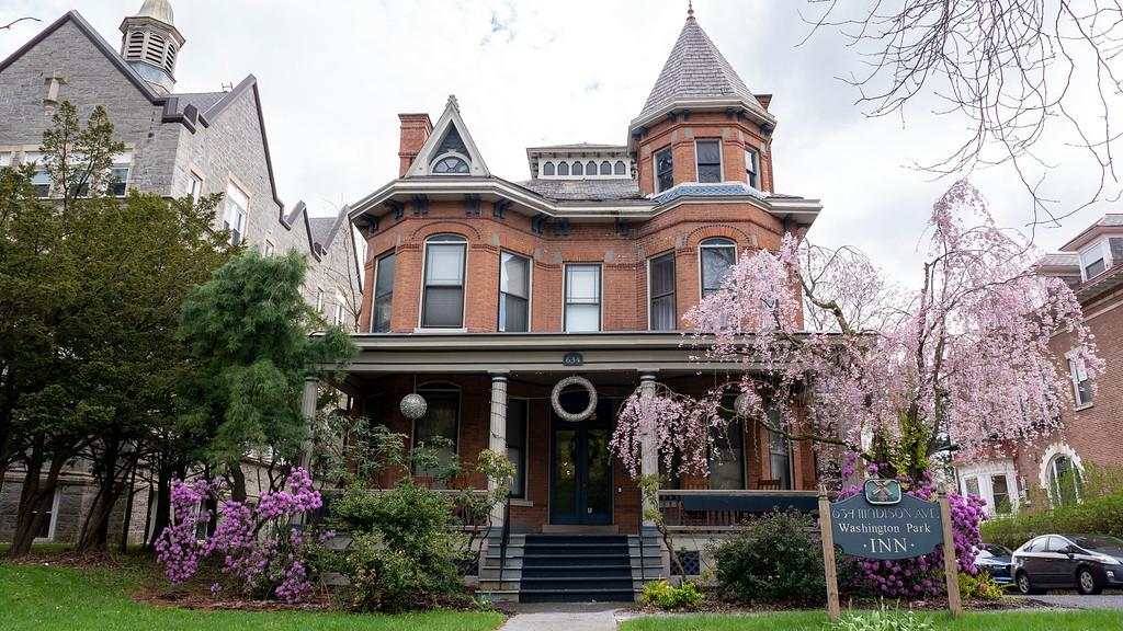 Washington Park Inn - Where to stay in Albany NY
