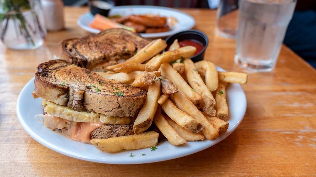 The Hollow Bar & Kitchen - Vegan food in Albany NY