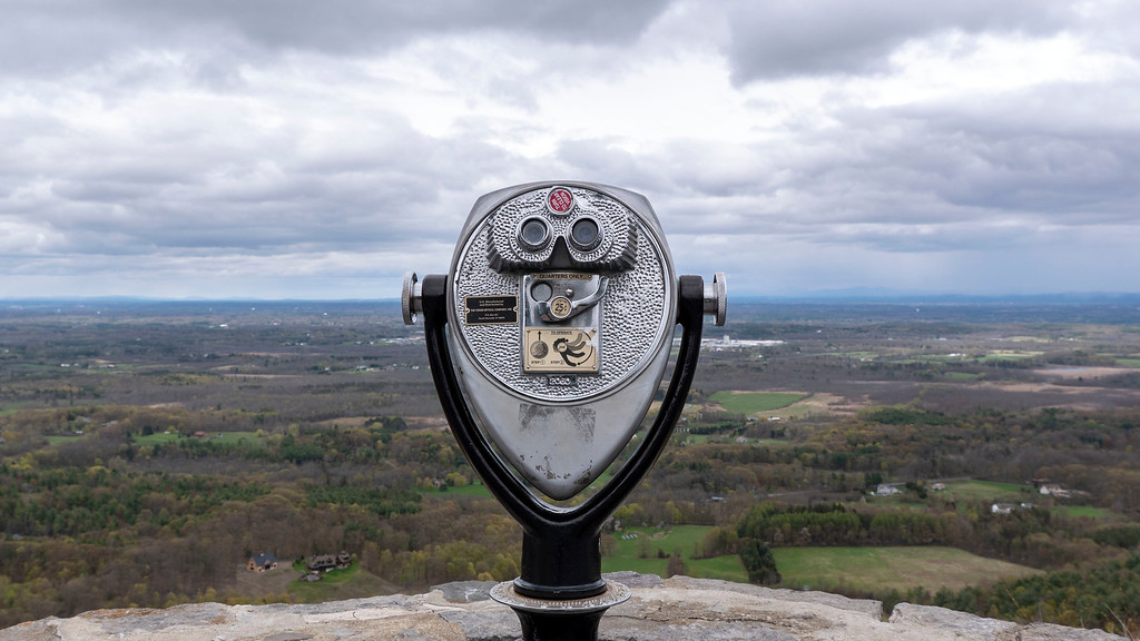 Fun things to do in Albany NY - John Boyd Thacher State Park