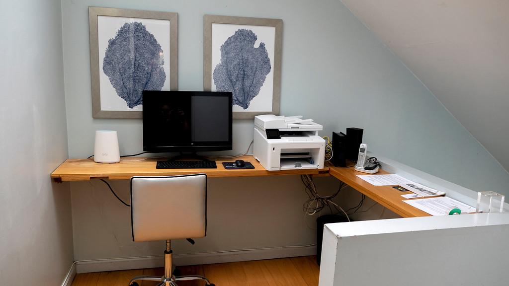 Washington Park Inn - Albany NY - Office space