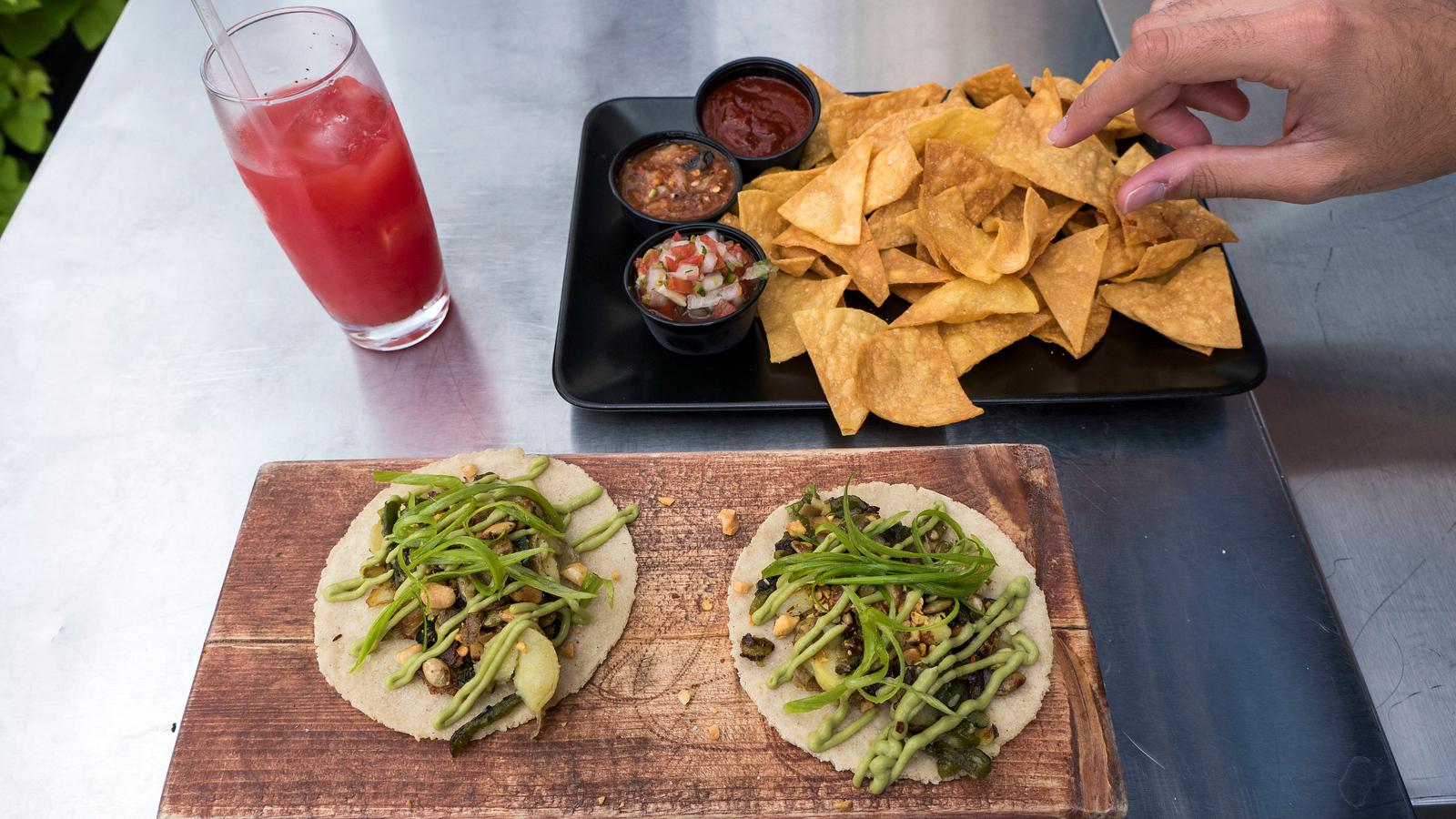 Casa Azul Mexican Restaurant