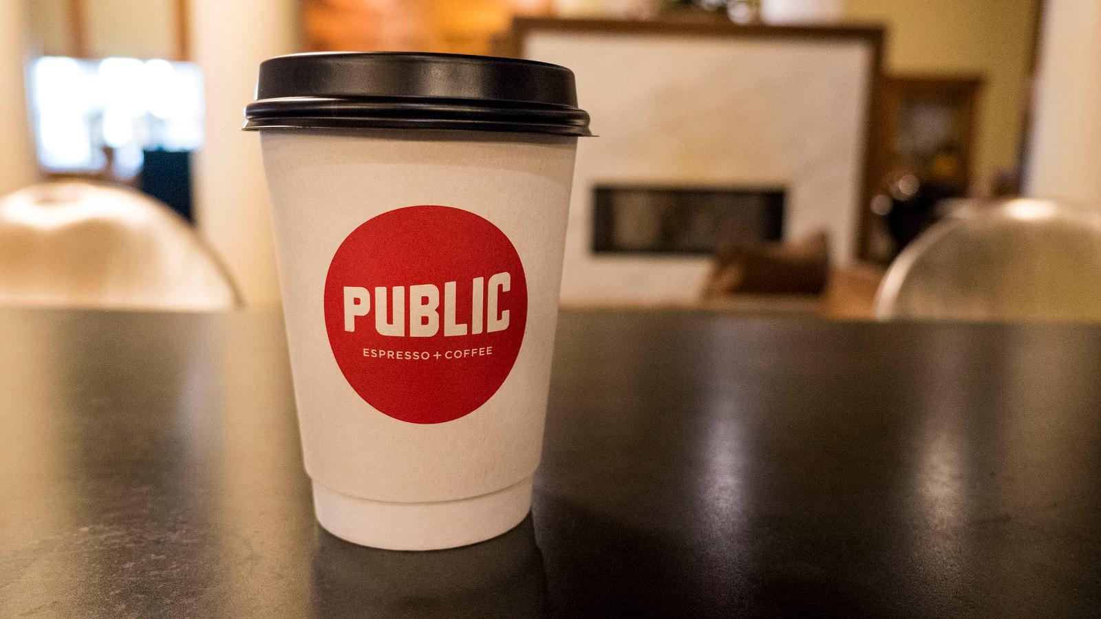 Public Espresso & Coffee