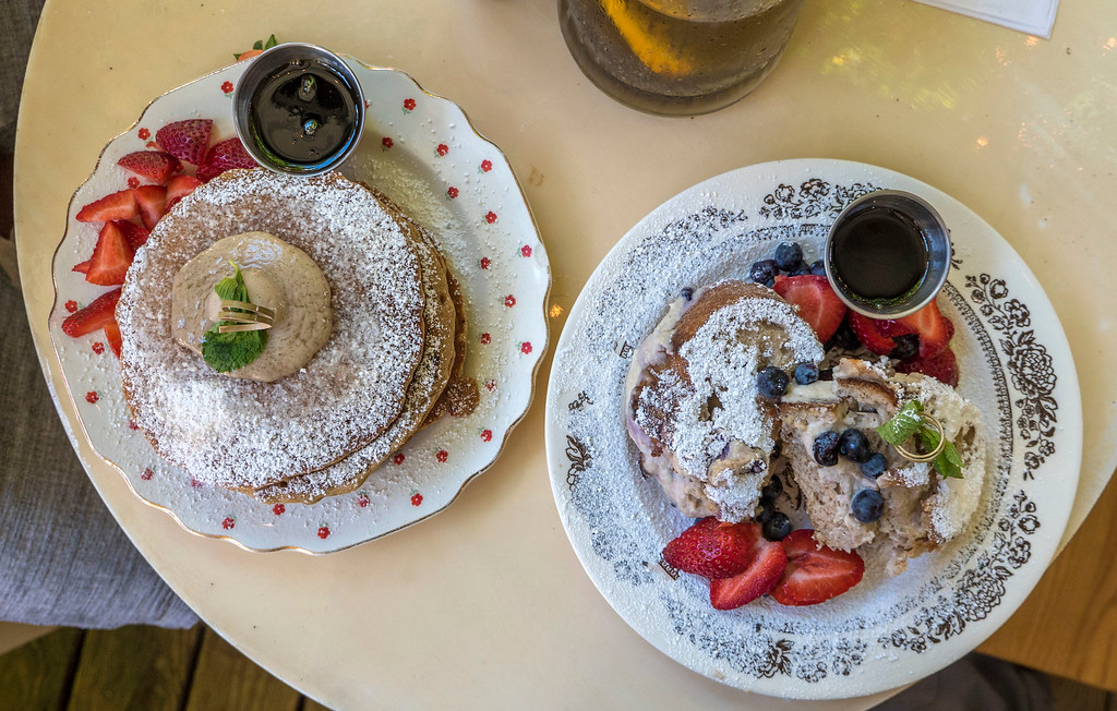 Pancakes - Big Mood