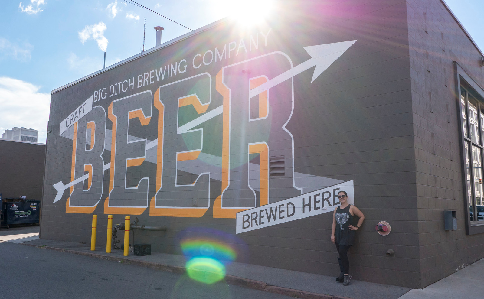 Discover Buffalo Breweries: A Guide for Beer Lovers - Big Ditch Brewing Company