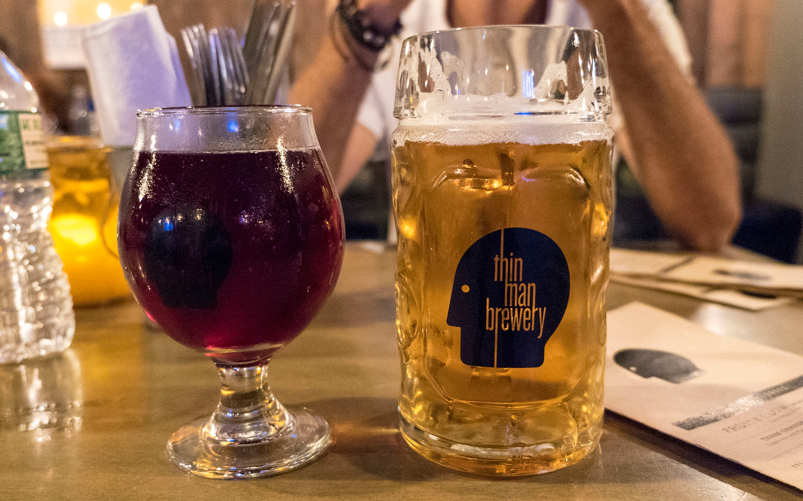 Discover Buffalo Breweries: A Guide for Beer Lovers - Thin Man Brewery