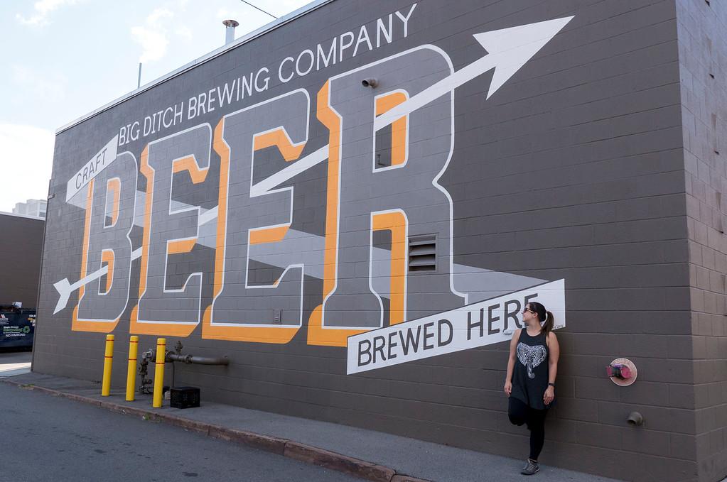 Big Ditch Brewing Company - Fun things to do in Buffalo NY