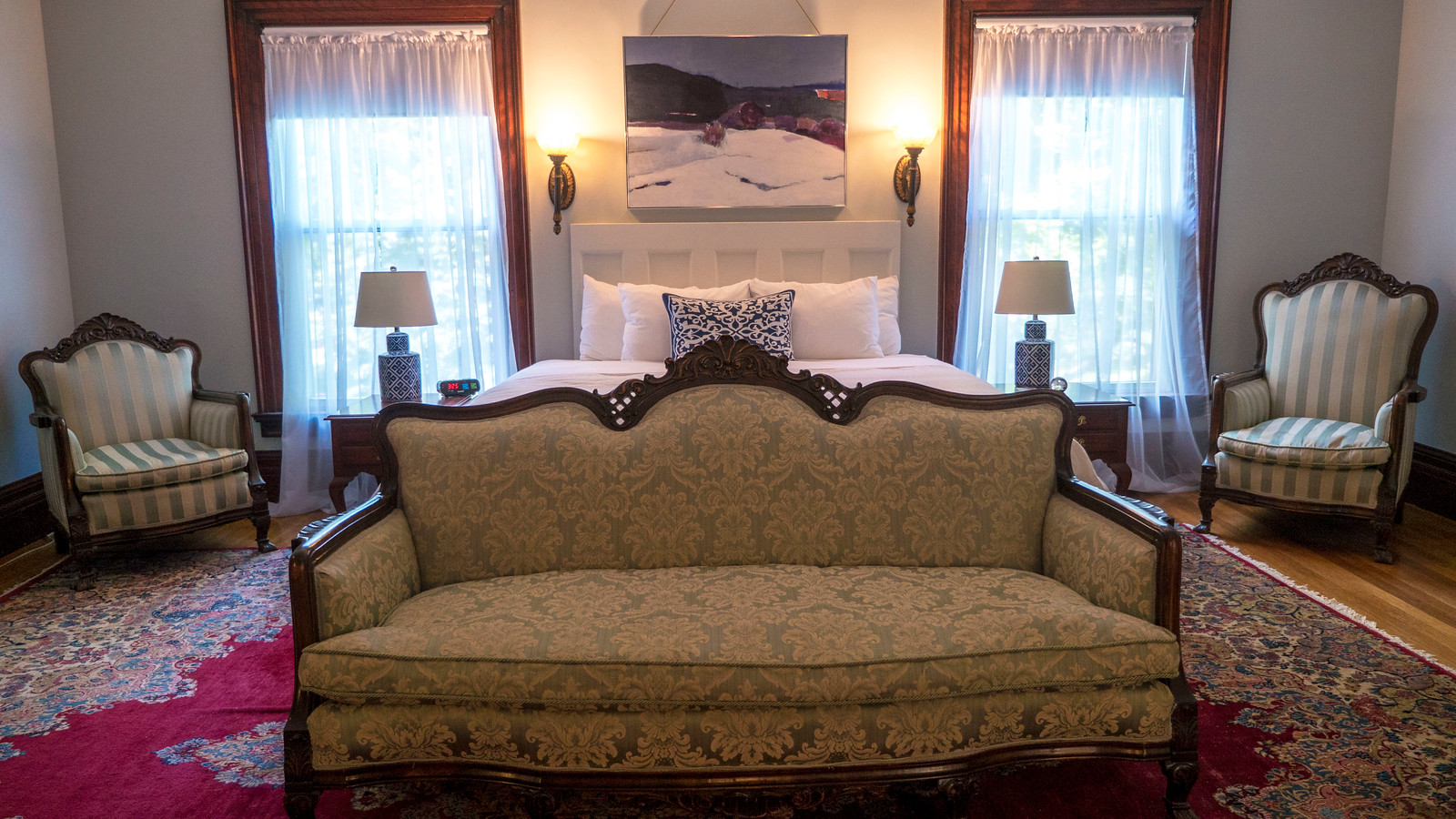 InnBuffalo - Historic Boutique Hotel in Buffalo, NY