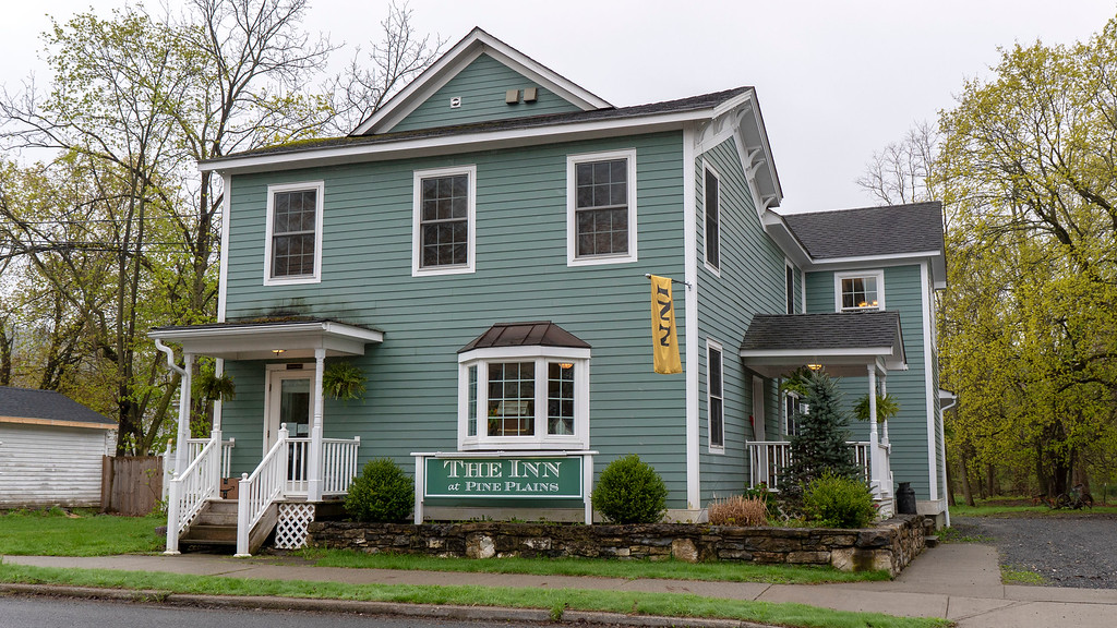Dutchess County Itinerary: Inn at Pine Plains