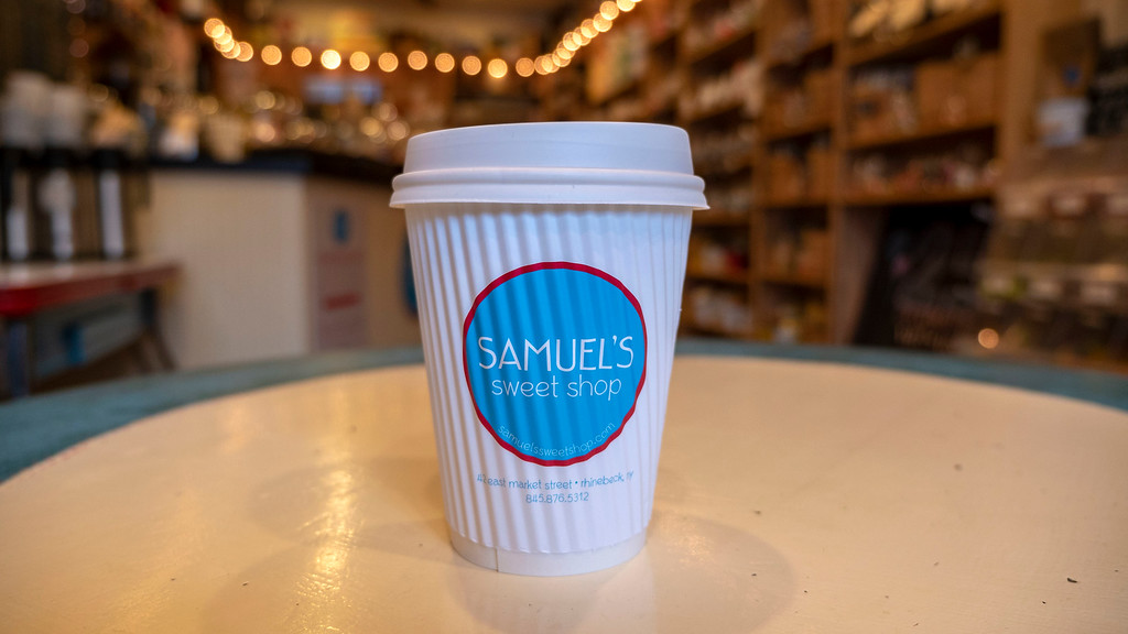 Dutchess County NY: Samuel's Sweet Shop