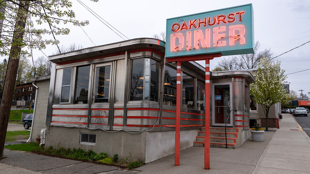 Dutchess County restaurants: Oakhurst Diner
