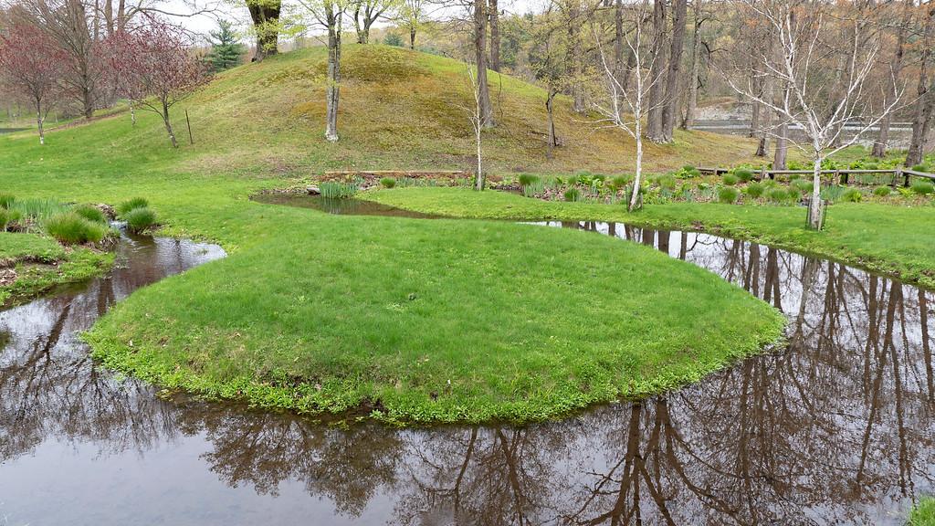 Dutchess County Itinerary: Innisfree Garden