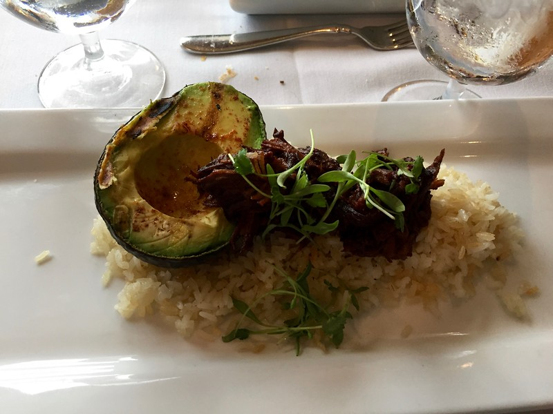 Veraisons Restaurant at Glenora Wine Cellars