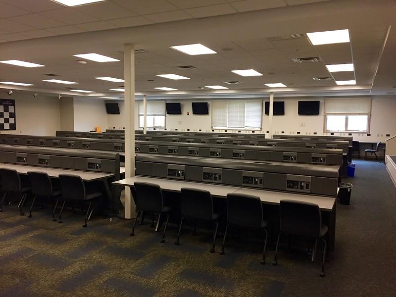 Watkins Glen International Media Room