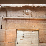 Egyptian Temple - The Metopolitan Museum of Art - New York City
