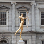 Archer - The Metopolitan Museum of Art - New York City